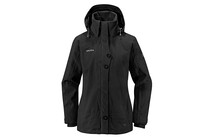 Vaude Women's Tallin Jacket black